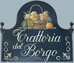 Trattoria del Borgo Monteveglio